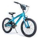$63.72(原价$149.99)逆天价:Avigo Drastic 18寸儿童自行车(男童女童款都有)