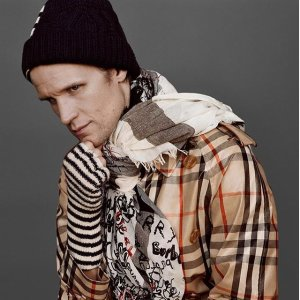 Up to $600 OffBurberry Sale @ BrownsFashion