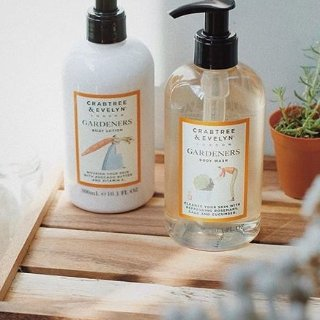 Dealmoon Exclusive Early Access!Mix & Match All Body Care 2 for $25  @ Crabtree & Evelyn