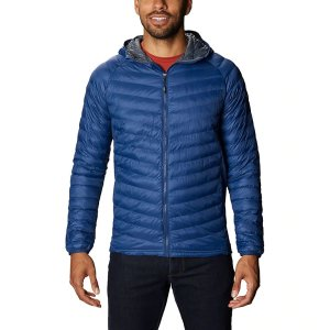 ColumbiaMen's South Valley™ Hybrid Hooded Jacket
