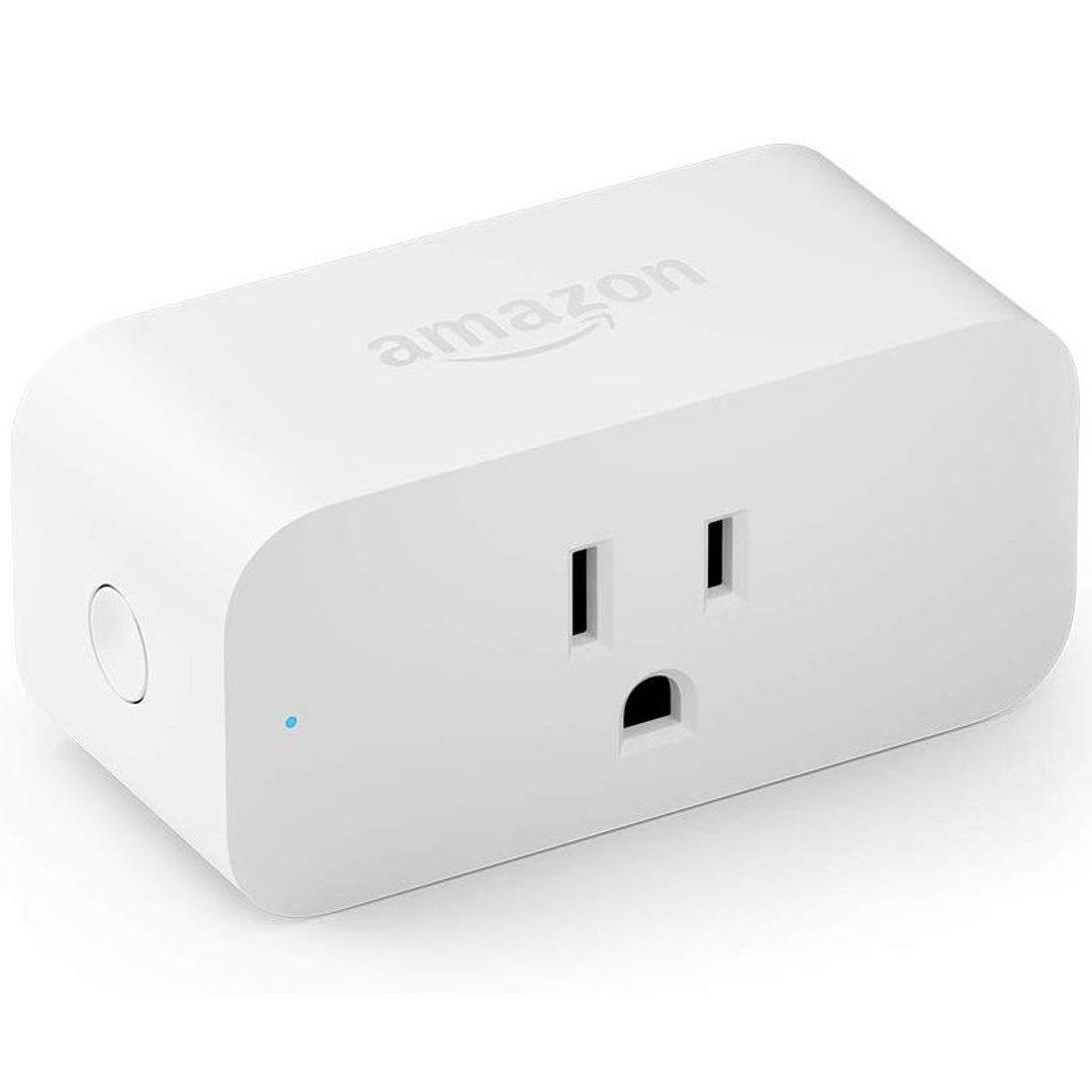 智能插座 支持Alexa 智能语音助手