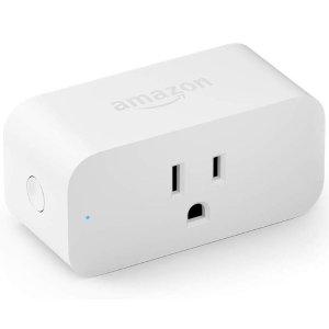 $5Amazon Smart Plug, works with Alexa