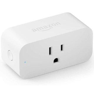 $0.99Amazon Smart Plug, works with Alexa