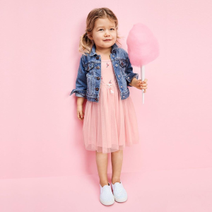 Up to 60% Off + 2X PointsOshKosh BGosh Kids Dress and Rompers