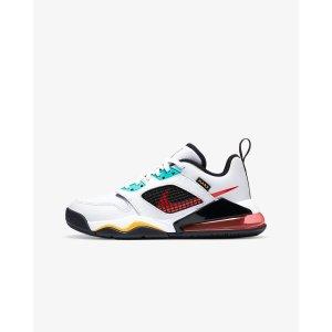 NikeJordan Mars 270 Low BG 大童运动童鞋