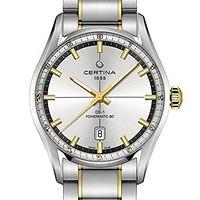 Extra 20% Off Certina Men's DS 1 Powermatic 80 Watch C029-407-22-031-00