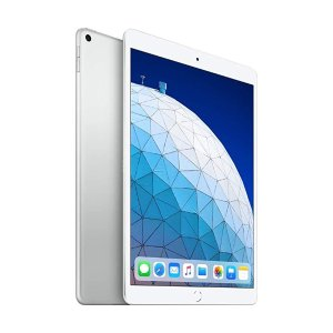 iPadAir 3 2019款 (10.5吋, Wi-Fi, 256GB) 银色