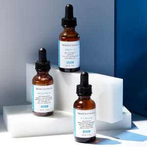 $20 Gift Card With $100and 10% Off with Skinceuticals Purchase @ bluemercury