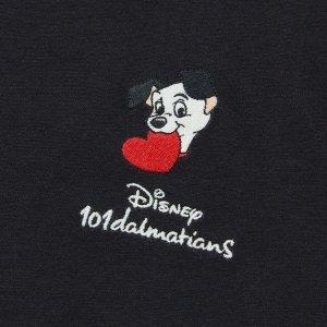 Uniqlo迪士尼合作款T恤