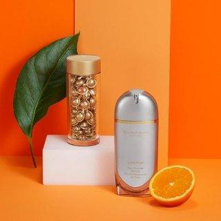满额享7折+送正装金胶和橘灿晚霜Elizabeth Arden 精选节日套装热卖 收粉胶2件套
