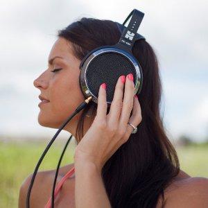 $209.99(原价$449.99)HIFIMAN HE400i 平板耳机