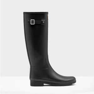 Hunter女士长筒雨靴(多色可选)