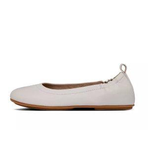 FitFlop平底芭蕾舞鞋