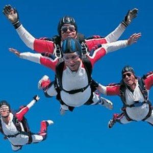 低至6.5折 + 立减$15Adernaline 全澳跳伞特惠 七夕玩点刺激的