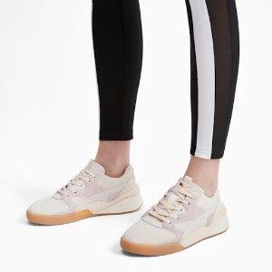 折上8折限今天:和黑五一个价 Puma €32收超仙配色Aeon Rewind女士运动鞋