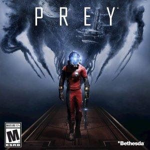 Prey - PlayStation 4 / Xbox One