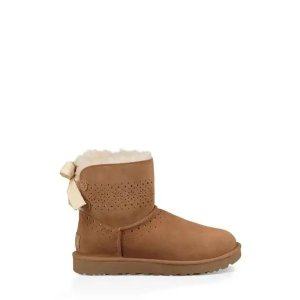 UGG Australia(UGG)蝴蝶结雪地靴