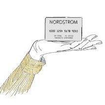 申请即有机会获得$60店铺金额Nordstrom 信用卡申请 购物好帮手 周年庆提前入场