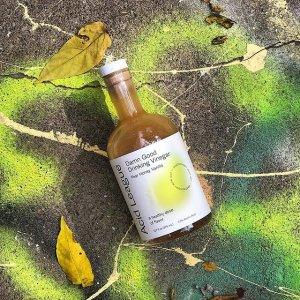 8.5折+立减$10Acid League 健康蔬果醋 传统工艺 优质蔬果香料发酵
