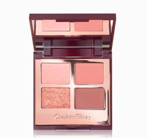 Rose Eyeshadow Palette: Pillow Talk – Luxury Palette | Charlotte Tilbury