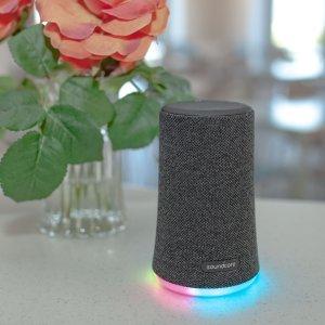 $40.99Anker Soundcore Flare Mini Outdoor Bluetooth Speaker