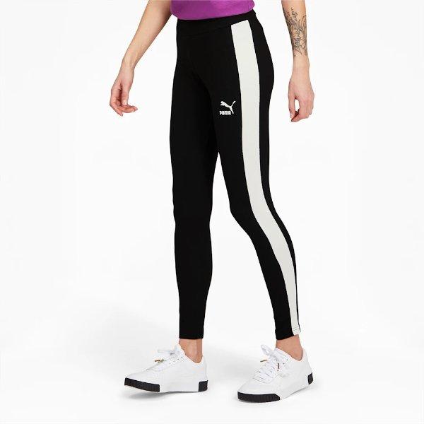 Iconic T7 女款legging