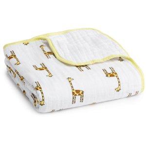 aden + anais婴儿裹巾
