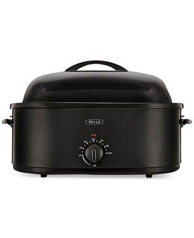 24磅电子火鸡烤炉