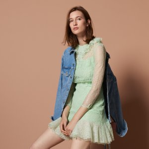 Last Day: Dealmoon Exclusive 50% To 60% Off + Extra 20% OffWomen's Sale @ Sandro Paris