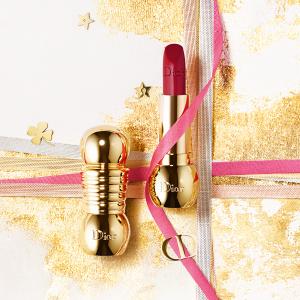 限时满£80 Sauvage香水小样 随时失效Dior官网 全场彩妆热卖 圣诞限量五色唇膏盘补货