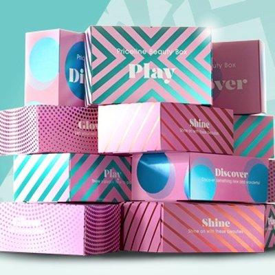低至5折 + 满额送Beauty Box(价值$60)