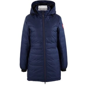 Canada Goose24% Off with $750 PurchaseCamp hooded jacket