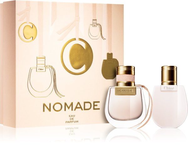 Nomade 香水2件套