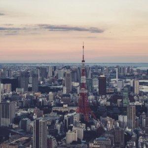 含税低至$512费城至日本东京往返机票超好价