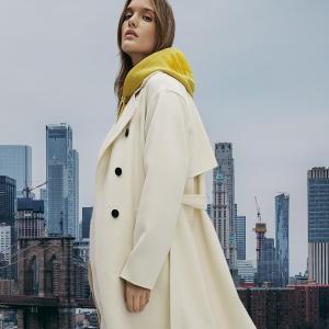 $690收保暖羽绒服+免邮上新:Mackage秋冬新款服饰系列抢鲜热卖 为冬天做准备