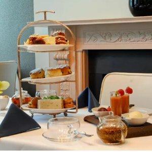 低至3.4折+最高额外7折伦敦英式下午茶专场 精致吃货打卡必去 性价比超高