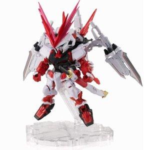 Tamashi Nations - Mobile Suit Gundam Seed Destiny Astray R - MS UnitGundam Astray Red Dragon