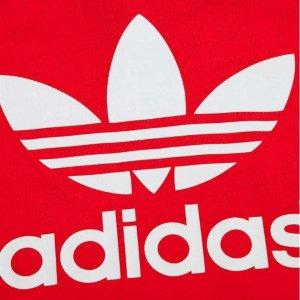 7折 + 无门槛包邮 PureBoost、UltraBoost都参加季中大促:Adidas官网 精选部分运动服饰 超值特卖