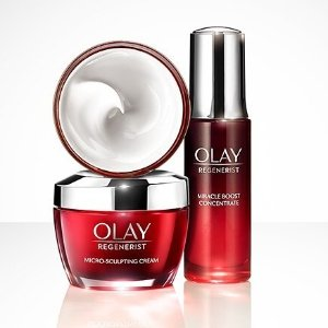 20% Off Sitewide (excludes body) @ Olay