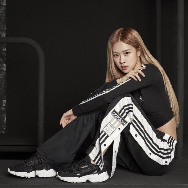 Adibreak Track 女裤