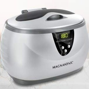 $33.96Magnasonic Professional Ultrasonic Jewelry Cleaner with Digital Timer