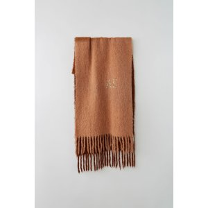 Accessories羊绒围巾