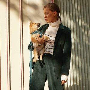 低至3折! £89入大衣Jigsaw 小众气质美衣大促  凯特王妃实力也爱!