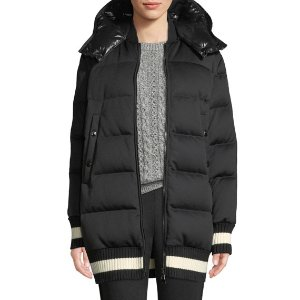 8b9864f92 with Moncler Purchase @ Bergdorf Goodman 11% Off - Dealmoon