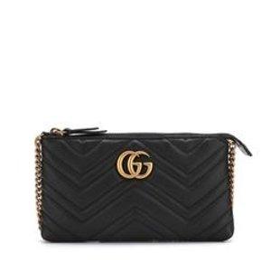 0e20603540698d Gucci[Dealmoon] - GG Marmont Mini Crossbody Bag