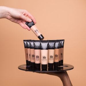 50% OffMAKE UP FOR EVER Ultra HD Perfector Skin Tint Foundation SPF 25 @ Sephora.com