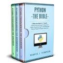 免费Python 从入门到精通3本套装 Kindle版本