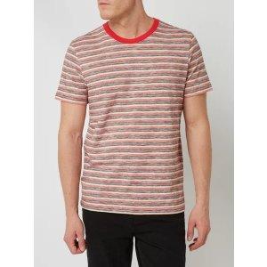 T-Shirt 条纹T恤