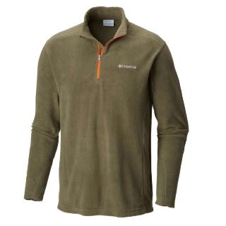 $19.98($34.99)+Free ShippingMen's Klamath Range™ Half Zip Fleece