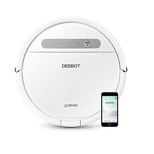 $149.99Ecovacs Ozmo 610 Smart Mop/Vac cleaner Factory Reconditioned